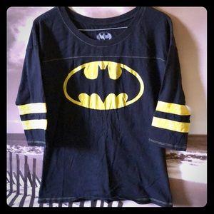 Tops - Batman 3/4 sleeve T
